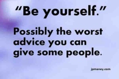 Living-jpm-Be-yourself